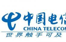 中国电信广告围裙无纺布袋合作客户