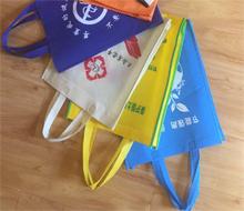 大号覆膜无纺布袋现货定做印LOGO环保购物袋