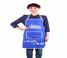 昆明广告围裙PVC防水 昆明围裙生产商