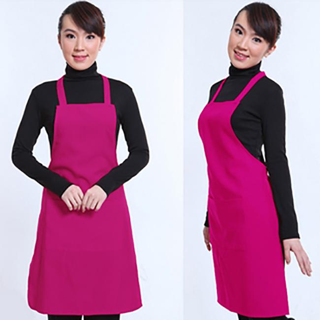 按材质分类市面上常见的围裙有哪些?