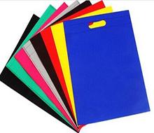 昆明购物袋免费设计印字,云南手提袋加工工厂