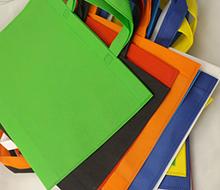 昆明购物袋大量批发定做 昆明无纺布袋专业生产厂家