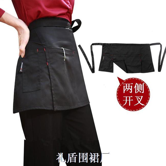昭通H型广告围裙定制