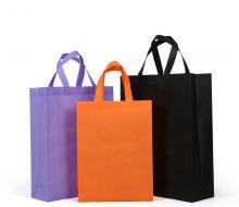 一体热压覆膜袋子定做手提袋购物袋环保袋定做