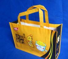 昆明宣传袋定做环保袋印刷手提袋设计无纺布袋厂家批发
